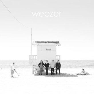 WeezerWhite