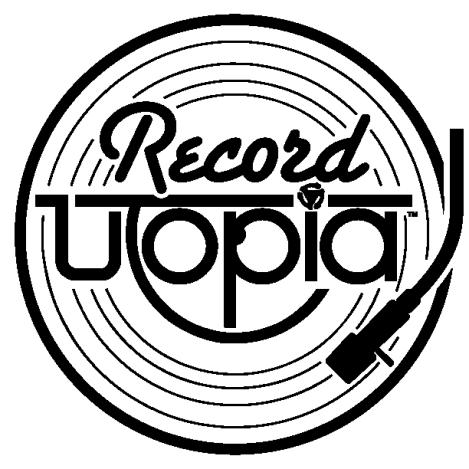 RecordUtopia